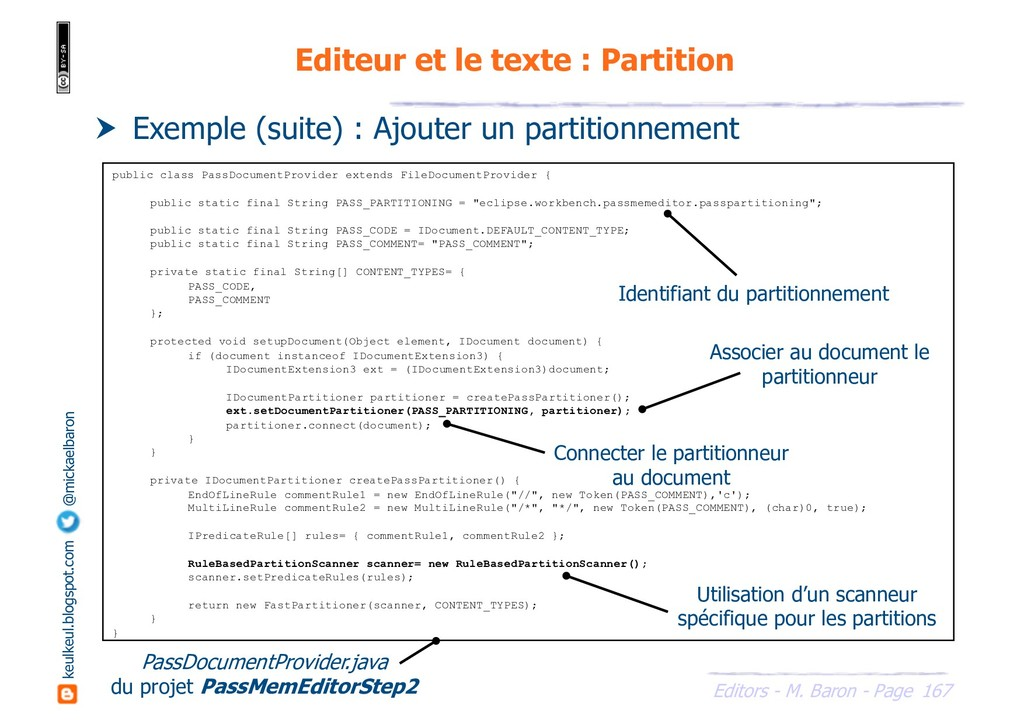 167 Editors - M. Baron - Page keulkeul.blogspot...