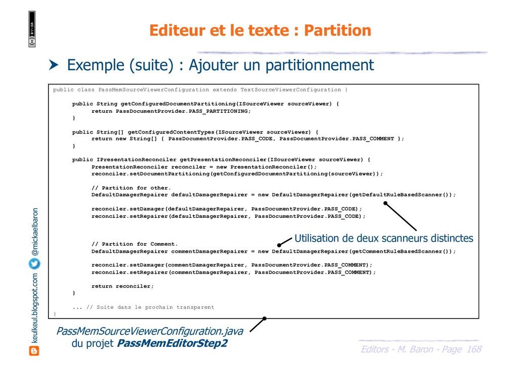 168 Editors - M. Baron - Page keulkeul.blogspot...