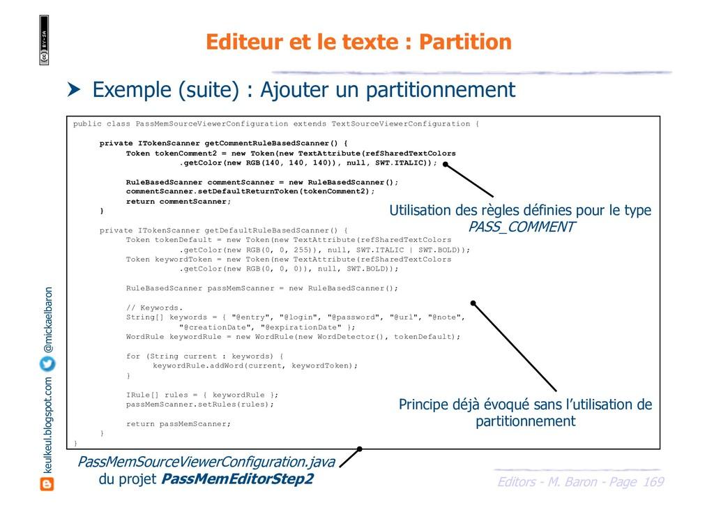 169 Editors - M. Baron - Page keulkeul.blogspot...