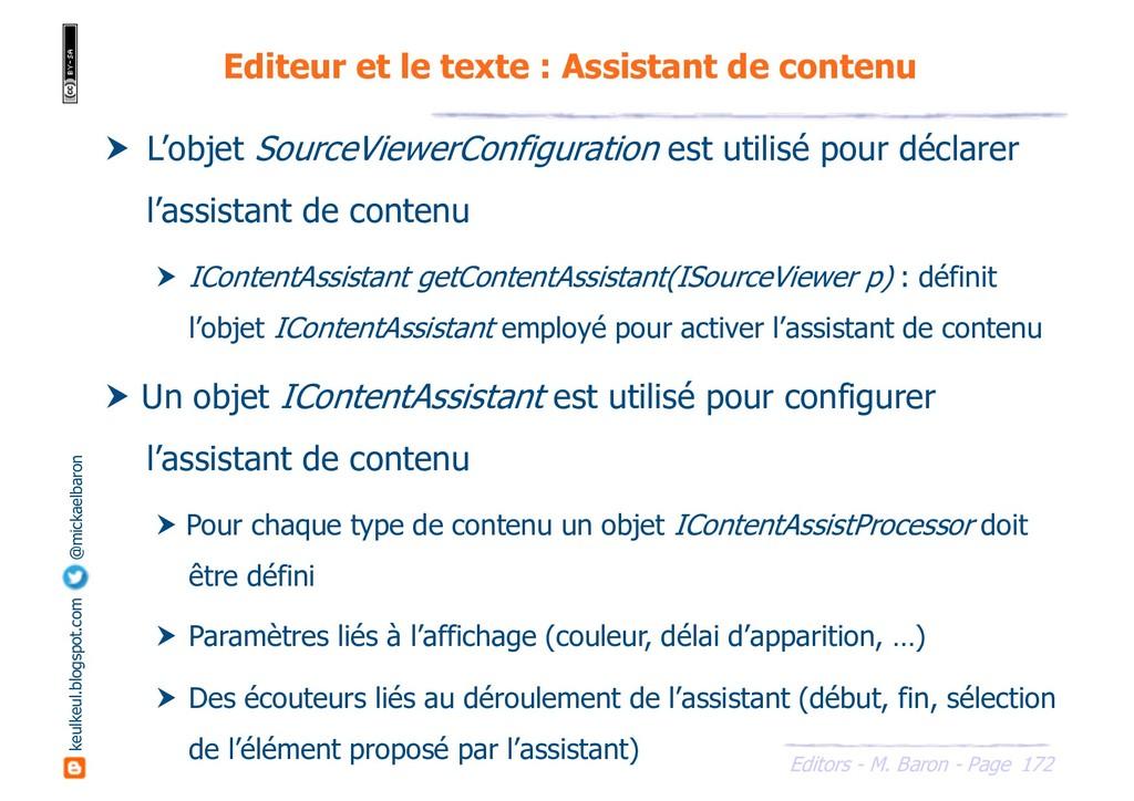 172 Editors - M. Baron - Page keulkeul.blogspot...