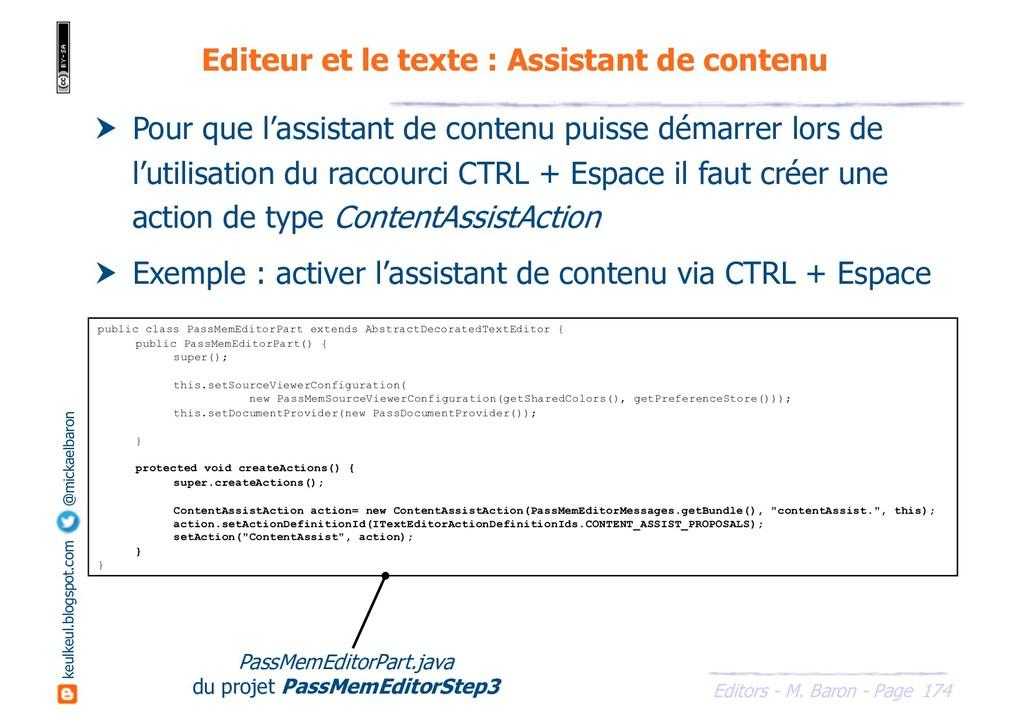 174 Editors - M. Baron - Page keulkeul.blogspot...
