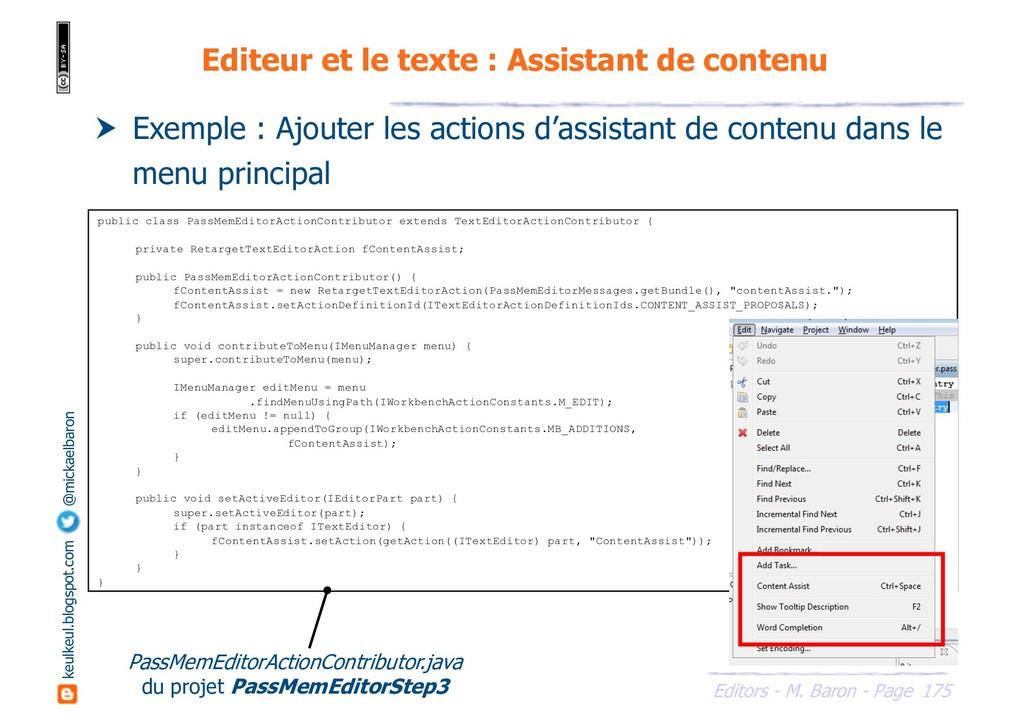 175 Editors - M. Baron - Page keulkeul.blogspot...
