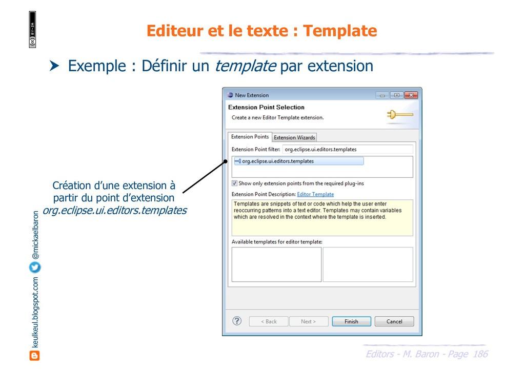 186 Editors - M. Baron - Page keulkeul.blogspot...