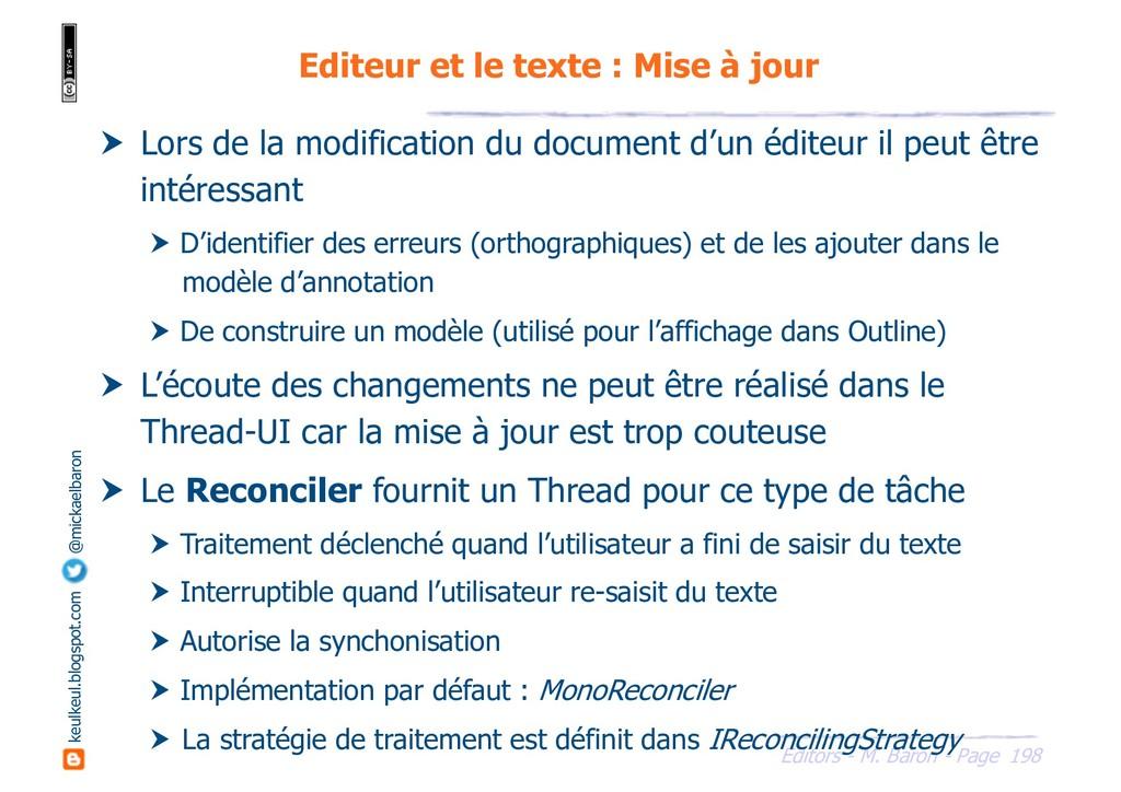 198 Editors - M. Baron - Page keulkeul.blogspot...