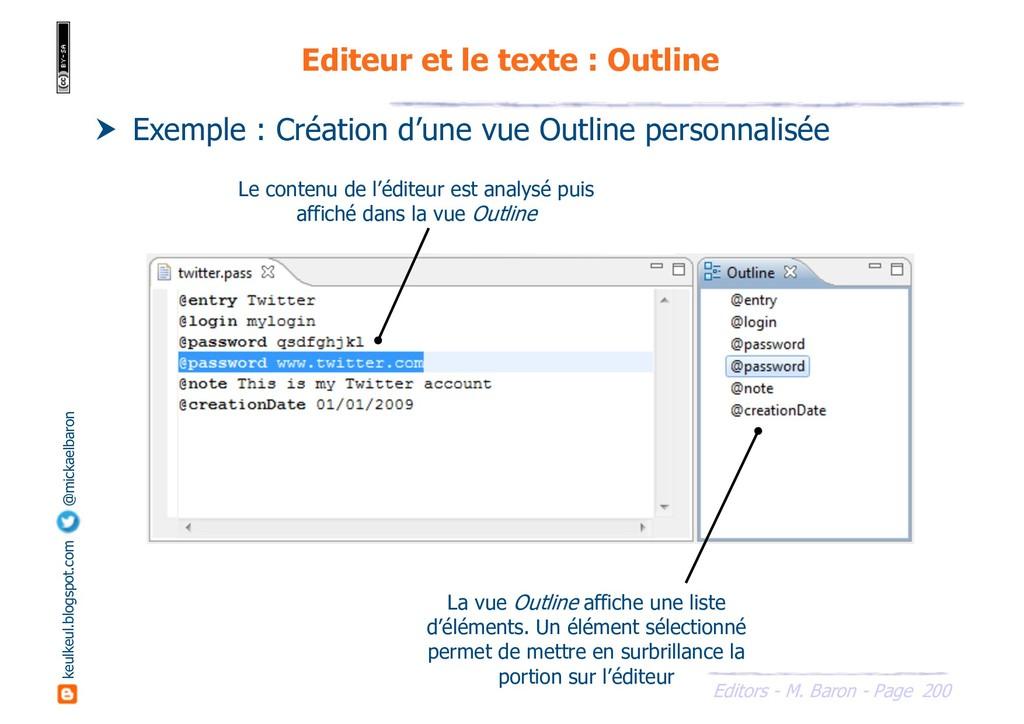 200 Editors - M. Baron - Page keulkeul.blogspot...