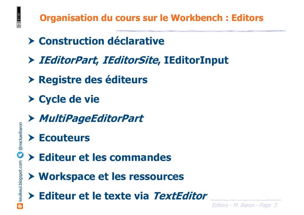 3 Editors - M. Baron - Page keulkeul.blogspot.c...