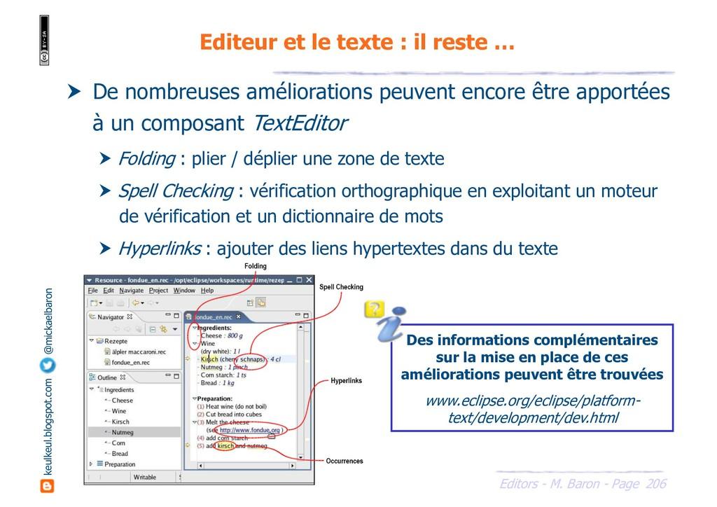 206 Editors - M. Baron - Page keulkeul.blogspot...