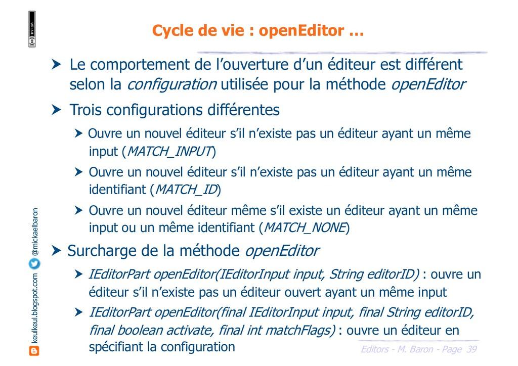39 Editors - M. Baron - Page keulkeul.blogspot....