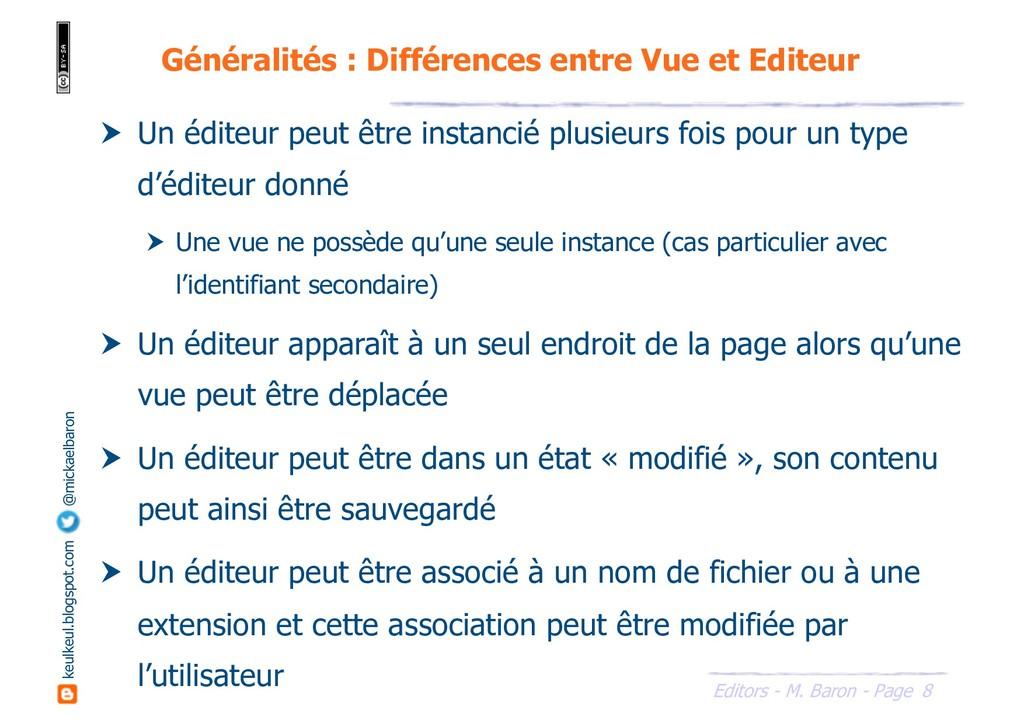 8 Editors - M. Baron - Page keulkeul.blogspot.c...