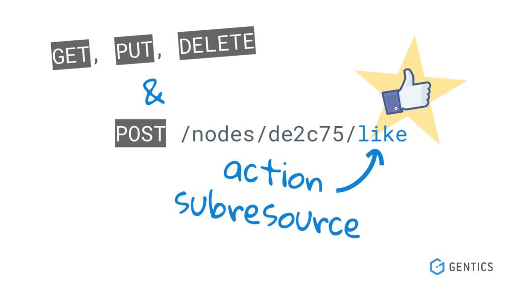 POST /nodes/de2c75/like action subresource GET,...