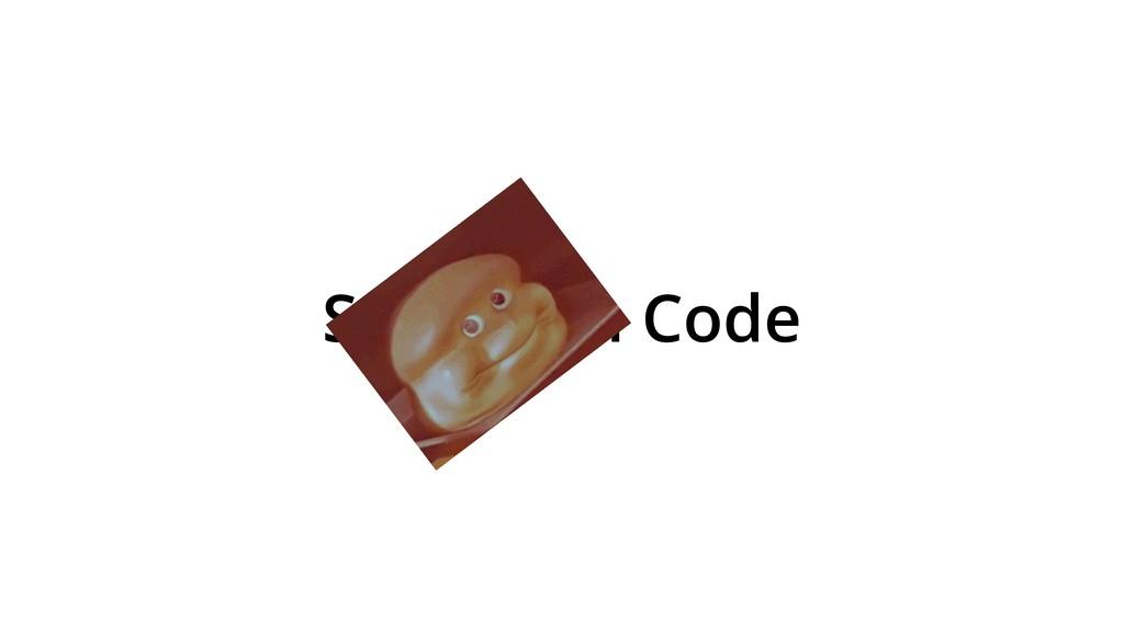 Sandwich Code