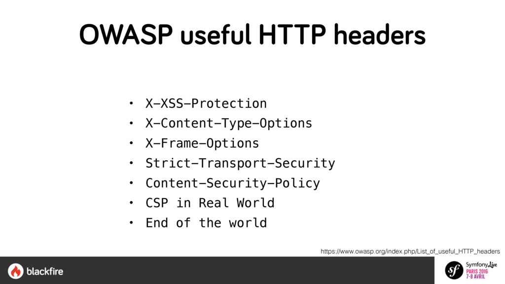 https://www.owasp.org/index.php/List_of_useful_...