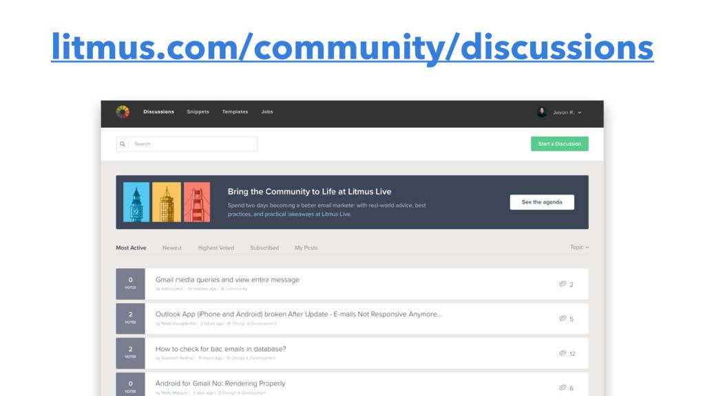 litmus.com/community/discussions