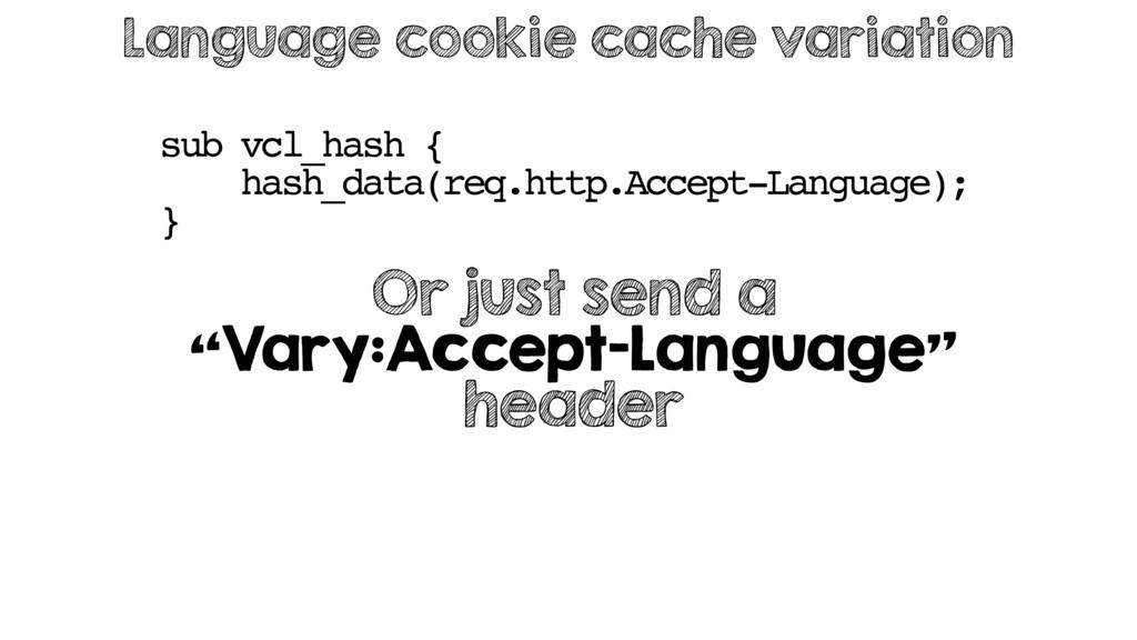 sub vcl_hash { hash_data(req.http.Accept-Langua...