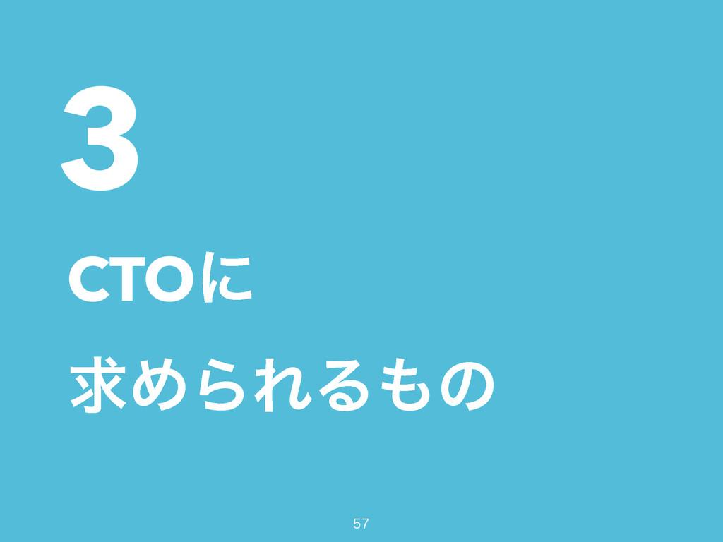 3 CTOʹ ٻΊΒΕΔͷ