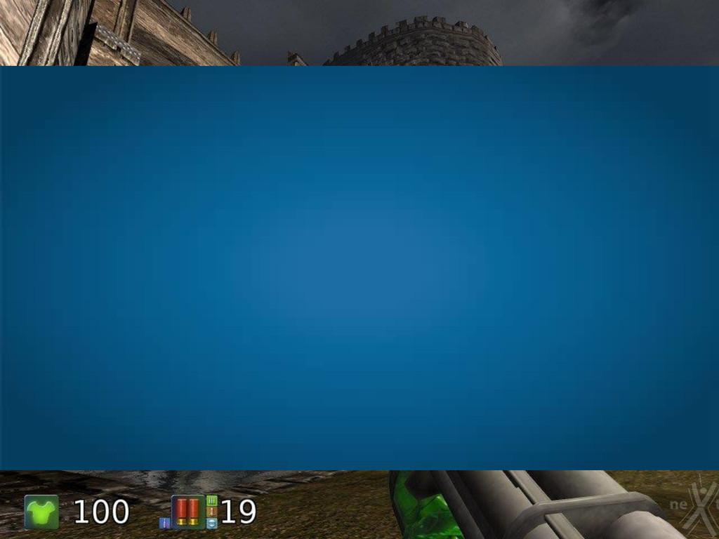 Que tal Jogos FPS em WebGL?