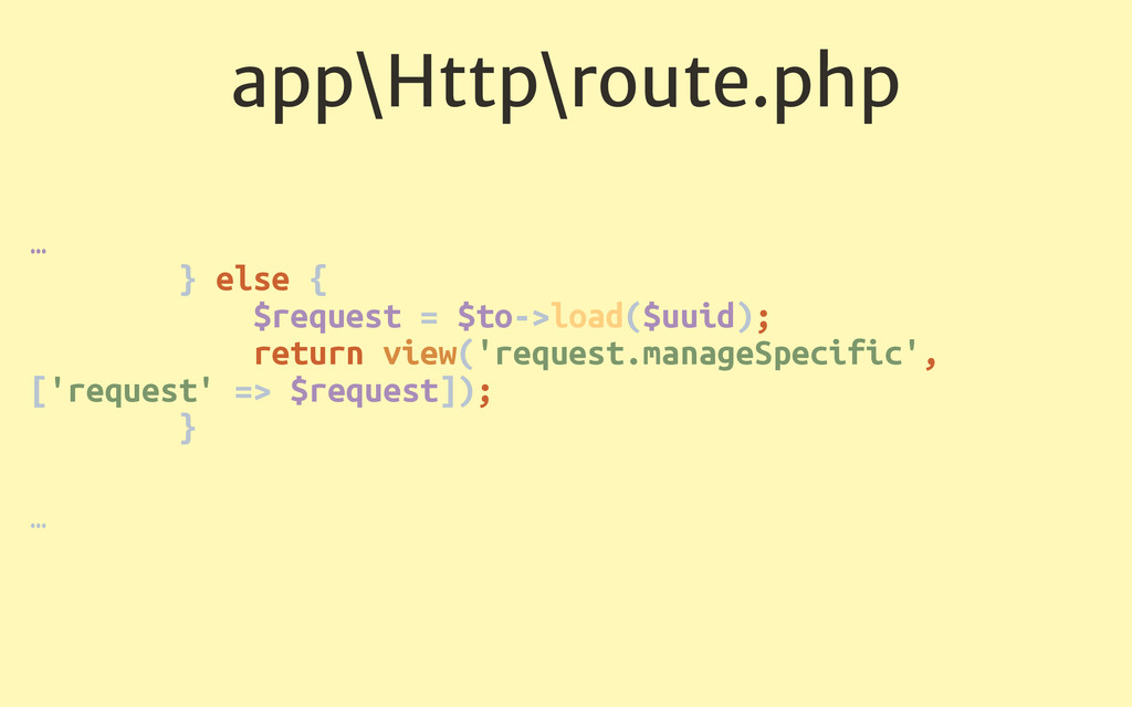 app\Http\route.php …