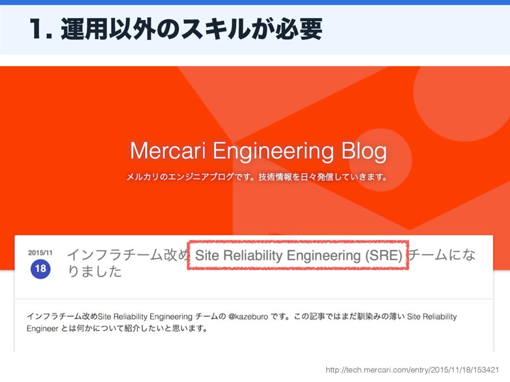 ӡ༻Ҏ֎ͷεΩϧ͕ඞཁ http://tech.mercari.com/entry/20...