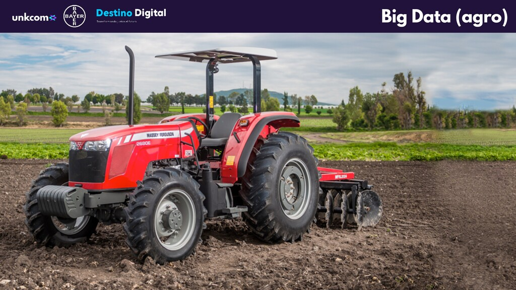 Big Data (agro)