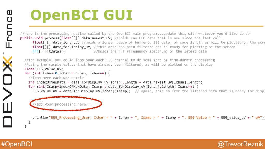@TrevorReznik #OpenBCI OpenBCI GUI //here is...