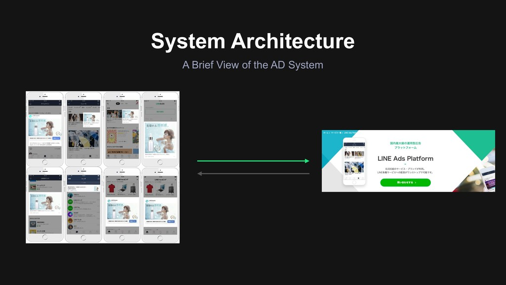 System Architecture A Brief View of the AD Syst...