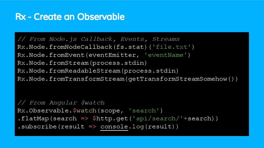 Rx - Create an Observable // From Node.js Callb...