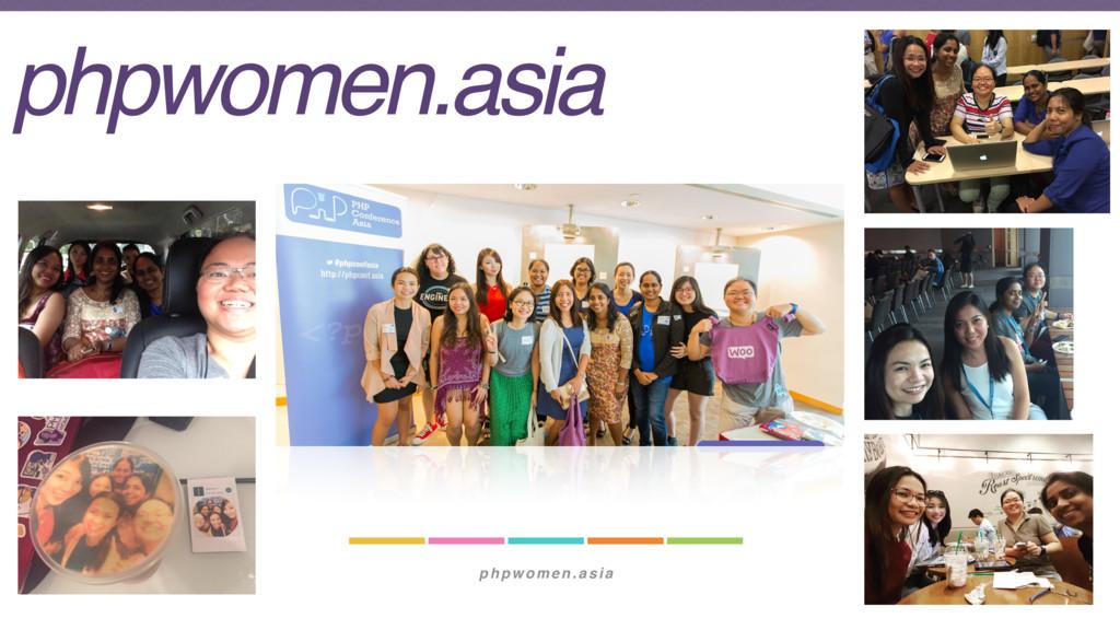 phpwomen.asia phpwomen.asia