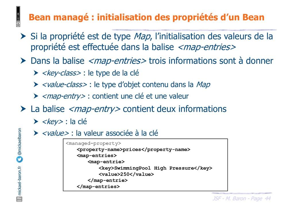 44 JSF - M. Baron - Page mickael-baron.fr @mick...