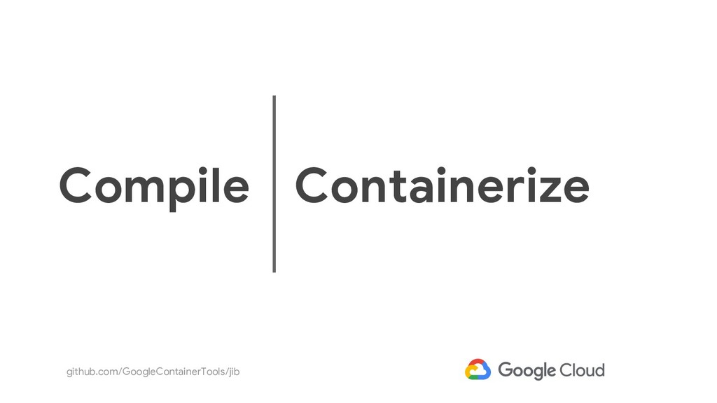 github.com/GoogleContainerTools/jib Compile Con...