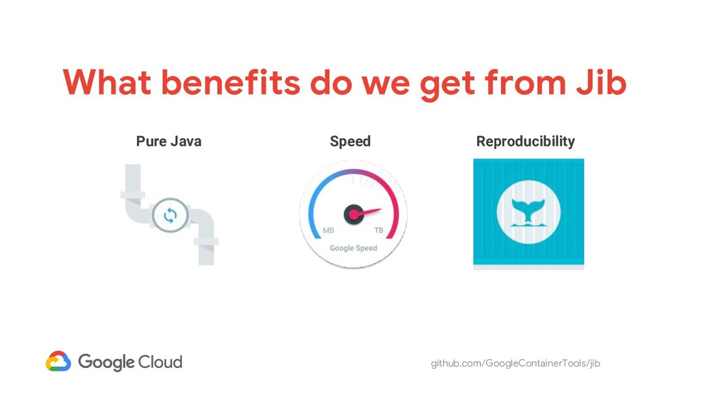 github.com/GoogleContainerTools/jib Pure Java S...