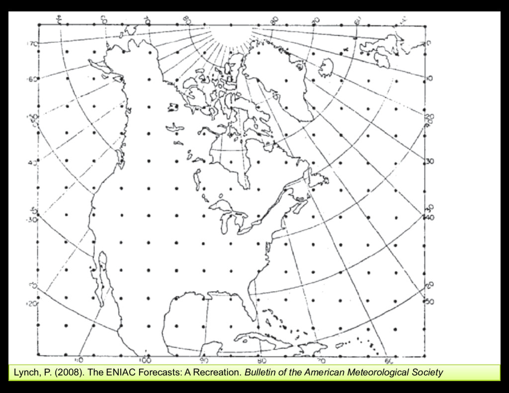 13 Lynch, P. (2008). The ENIAC Forecasts: A Rec...