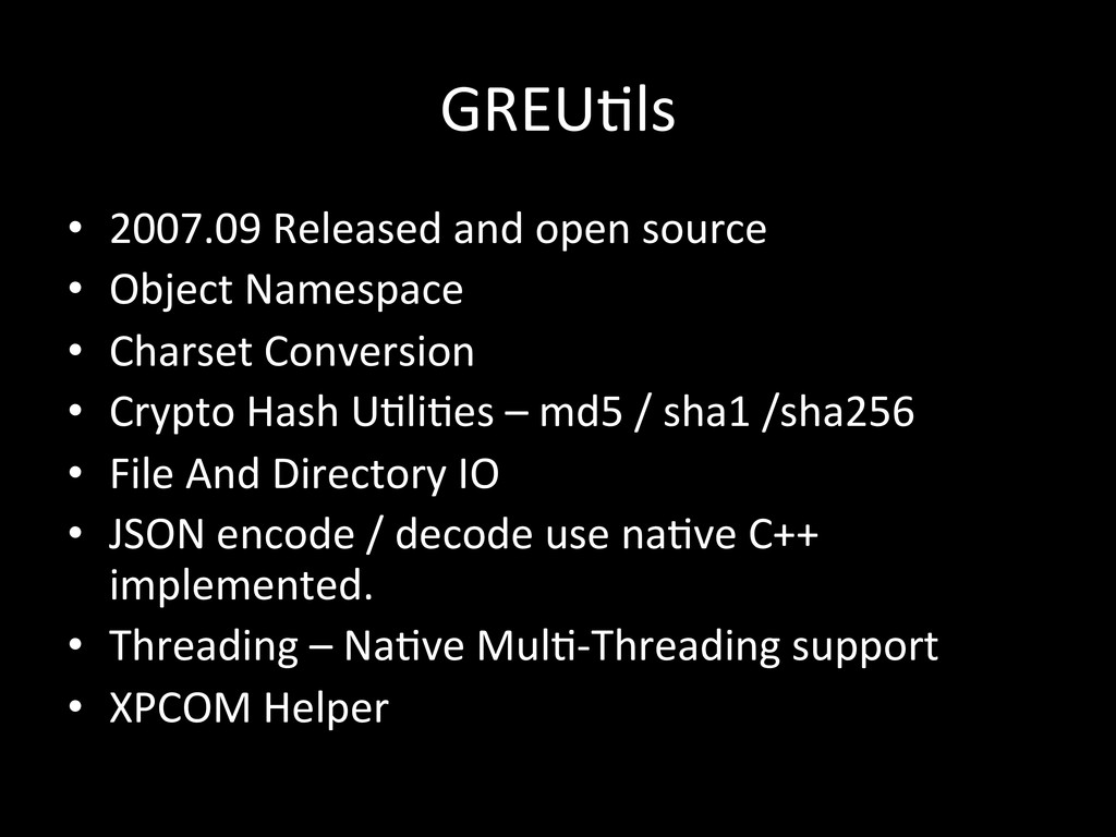 GREU\ls • 2007.09 Released and open...