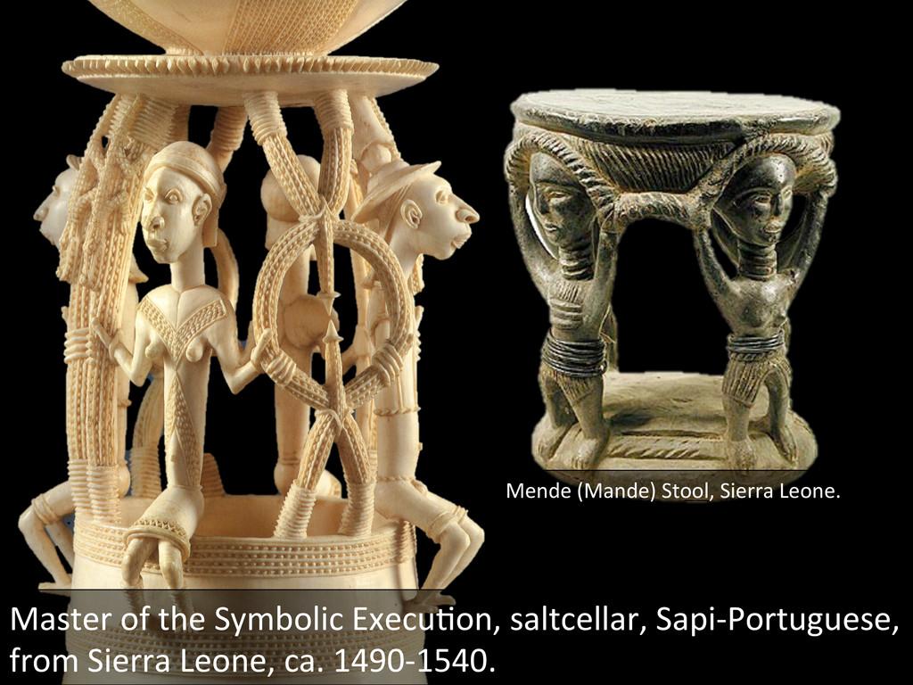Master of the Symbolic Execu=on, ...