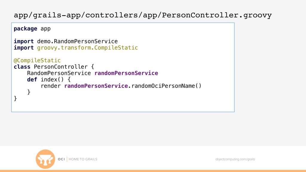 objectcomputing.com/grails app/grails-app/contr...