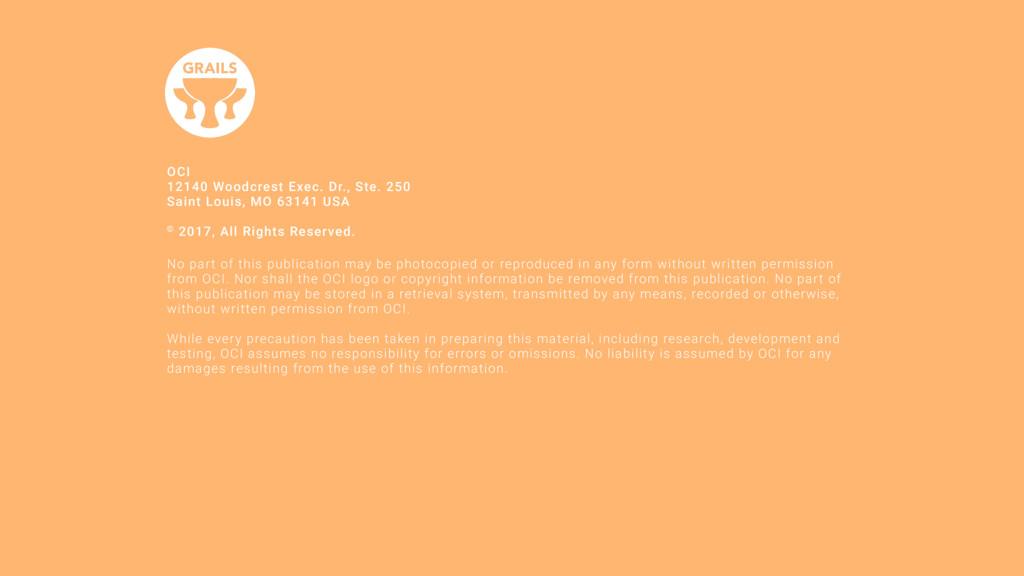 OCI 12140 Woodcrest Exec. Dr., Ste. 250 Saint L...