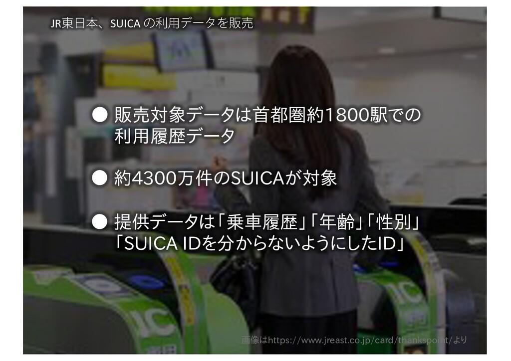 画像はhttps://www.jreast.co.jp/card/thankspoint/より...