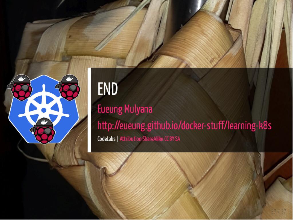 END Eueung Mulyana http://eueung.github.io/dock...