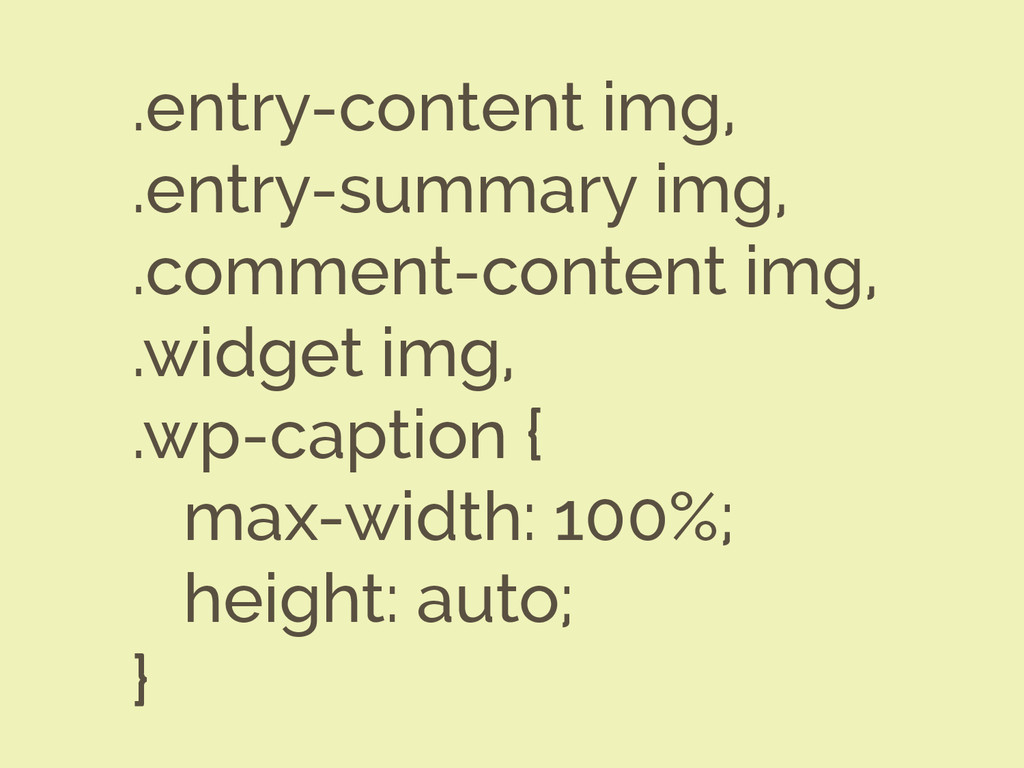 .entry-content img, .entry-summary img, .commen...