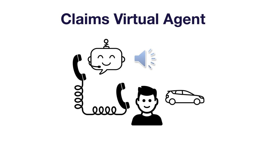Claims Virtual Agent