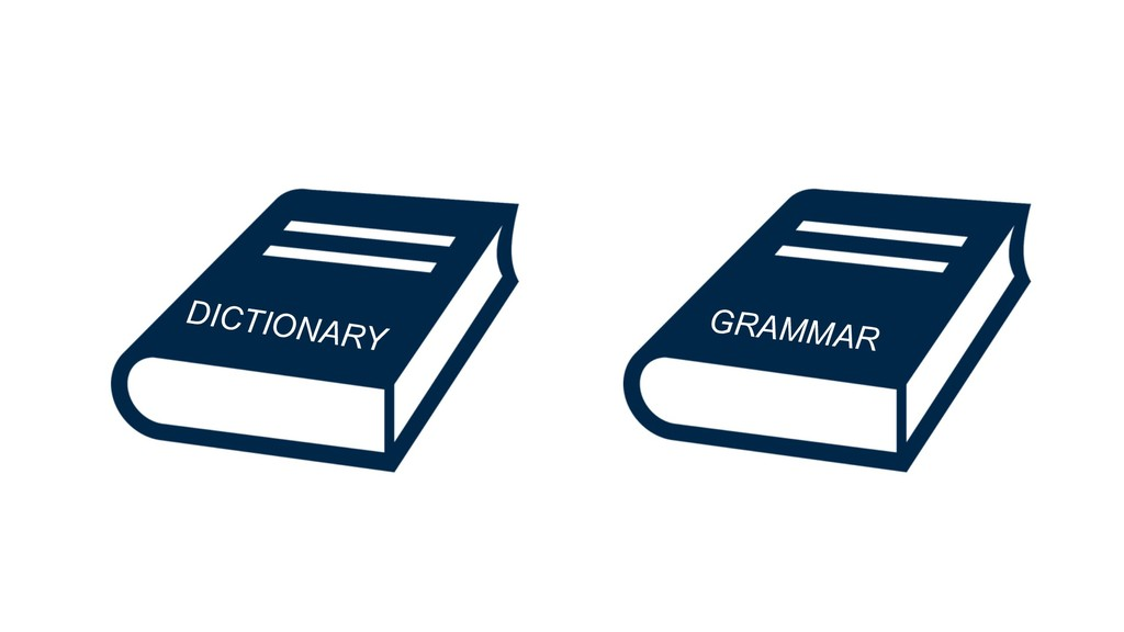DICTIONARY GRAMMAR