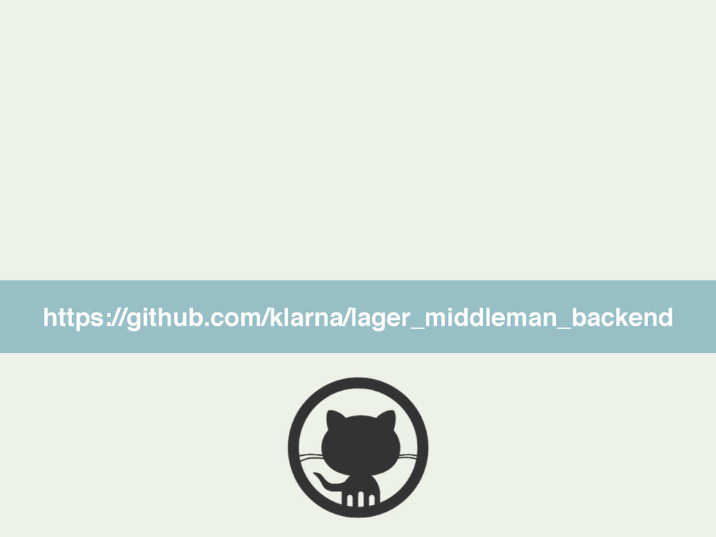 https://github.com/klarna/lager_middleman_backe...