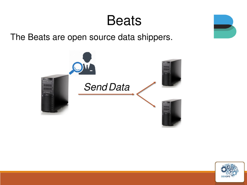 Beats The Beats are open source data shippers. ...