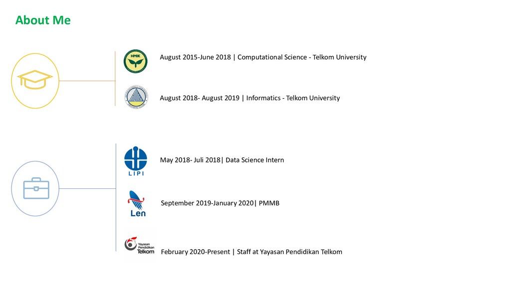 August 2015-June 2018 | Computational Science -...