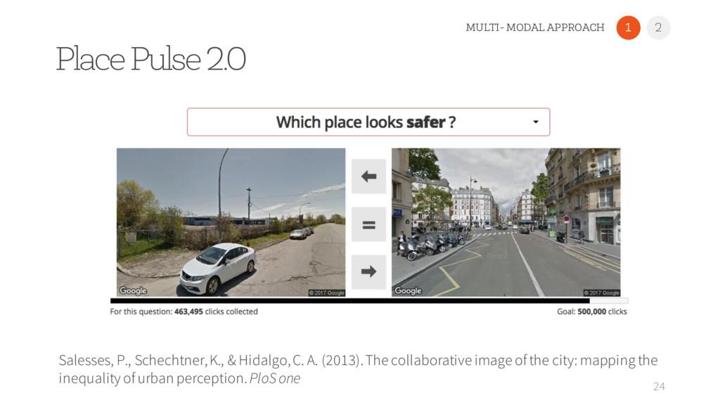 Place Pulse 2.0 24 Salesses, P., Schechtner, K....