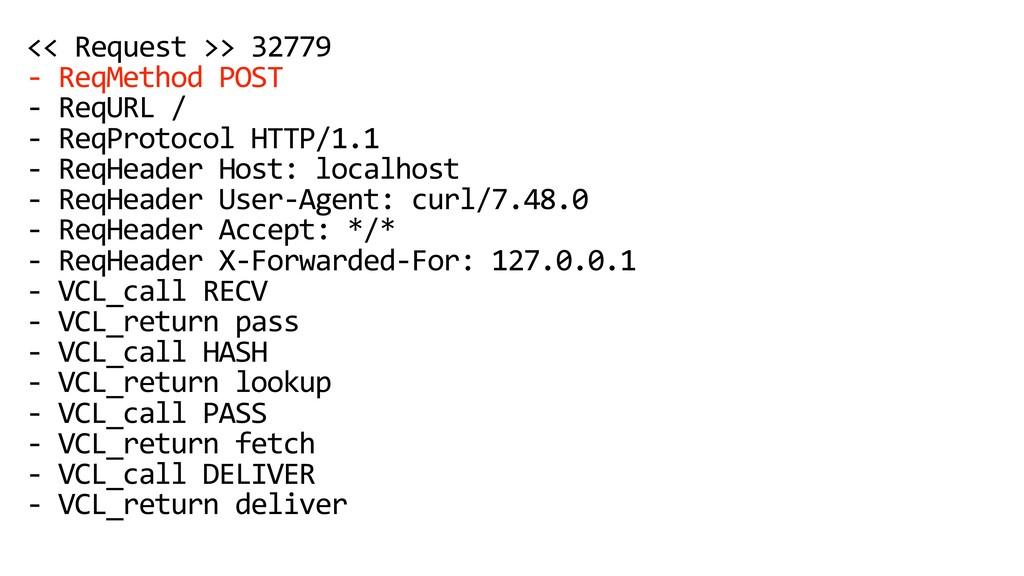 << Request >> 32779 - ReqMethod POST - ReqURL /...