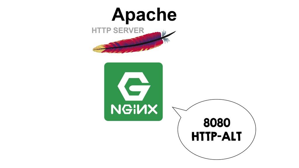 8080 HTTP-ALT