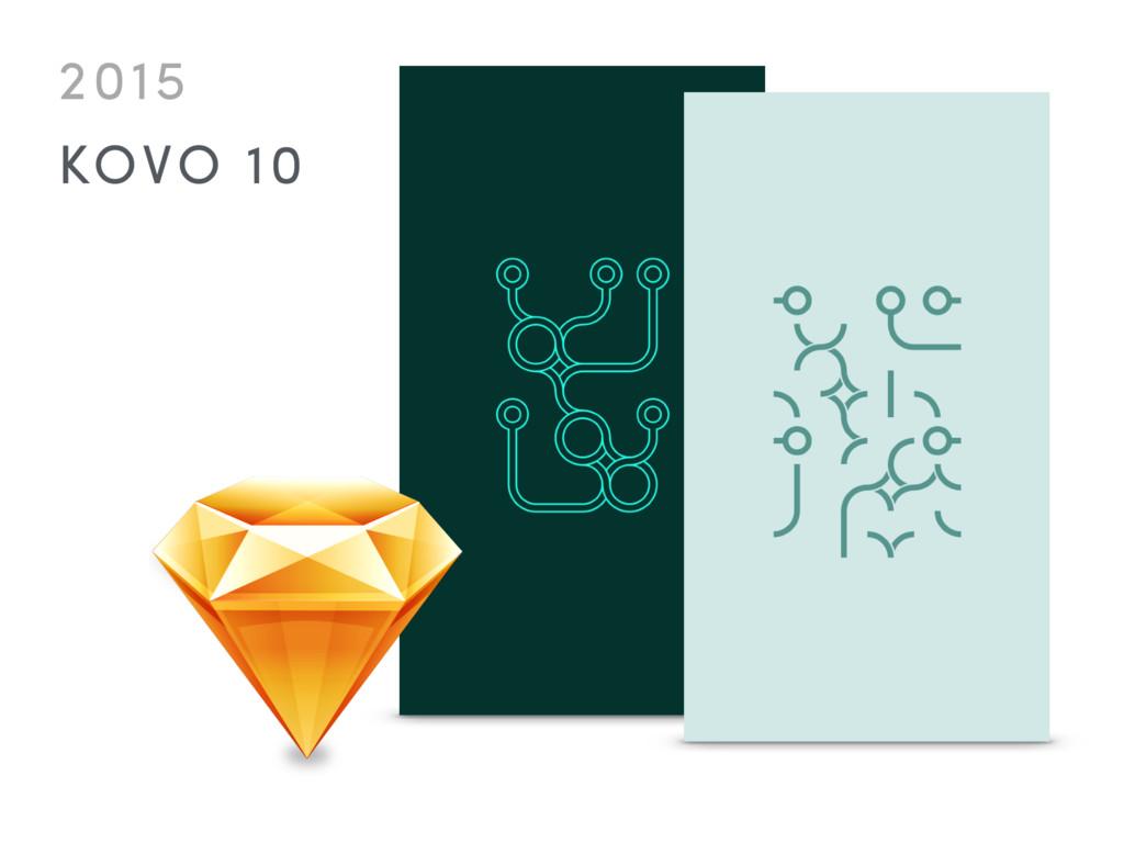2015 KOVO 10