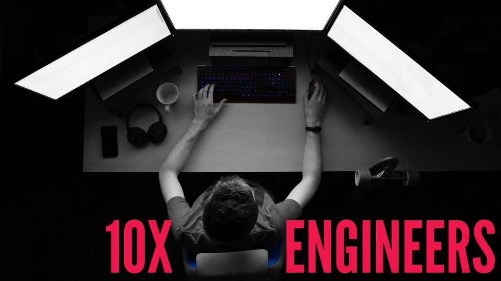 10X ENGINEERS