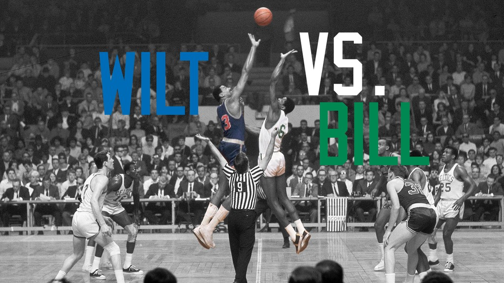 BILL WILT VS.