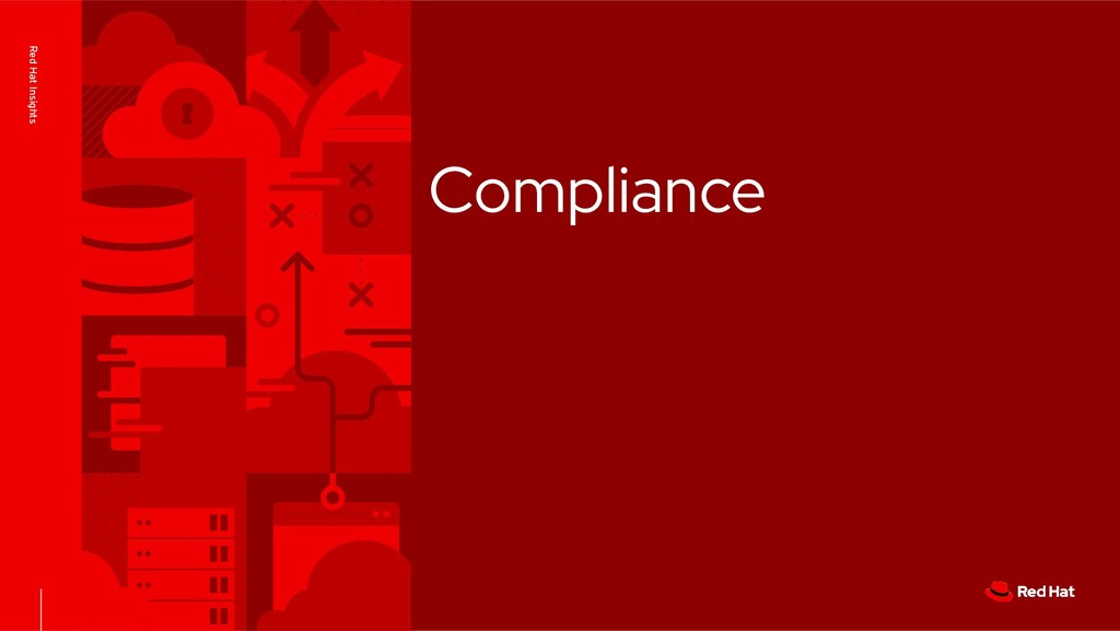 Red Hat Insights Compliance